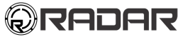 Logo Radar Skis