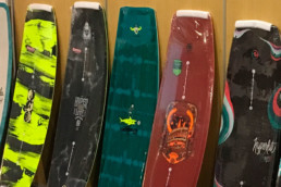 Elegir tabla wakeboard