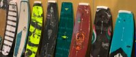 Elegir tabla wakeboard