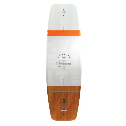 Tabla wakeboard Hyperlite Relapse superior
