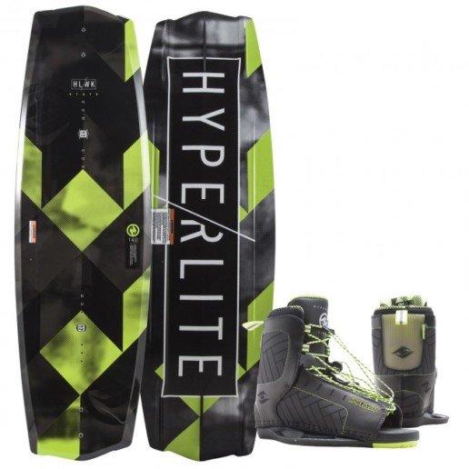 Hyperlite State con botas Remix