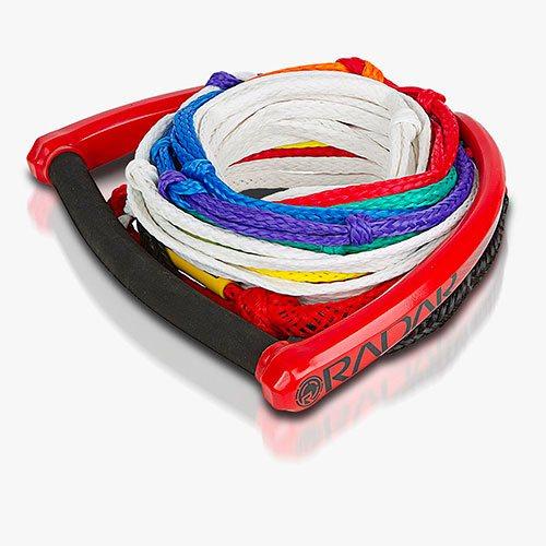 Cuerda para esquí acuático