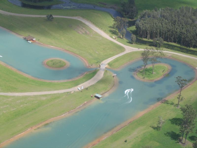 Stoney Park en Australia