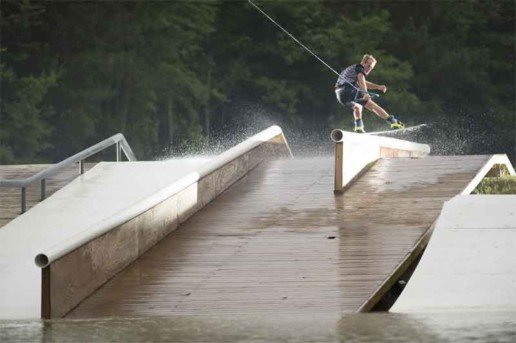 Cable de wakeboard