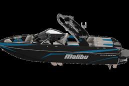 Barco de wakeboard