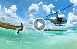 Mejores vídeos de wakeboard