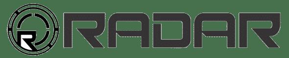 Logo tienda esqui acuatico Radar