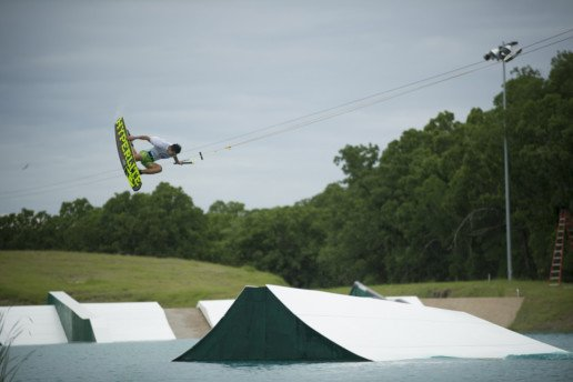 San Im en cable wakeboard