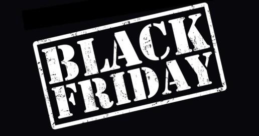 Black Friday de wakeboard