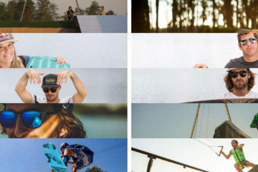 Equipo Ronix Wakeboard
