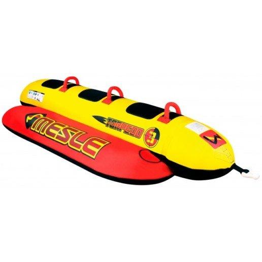 banana para arrastrar con barco