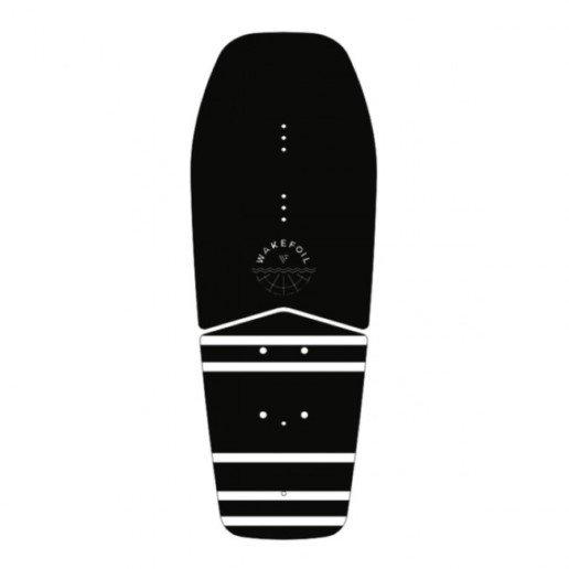 cubierta de surf para wakefoil