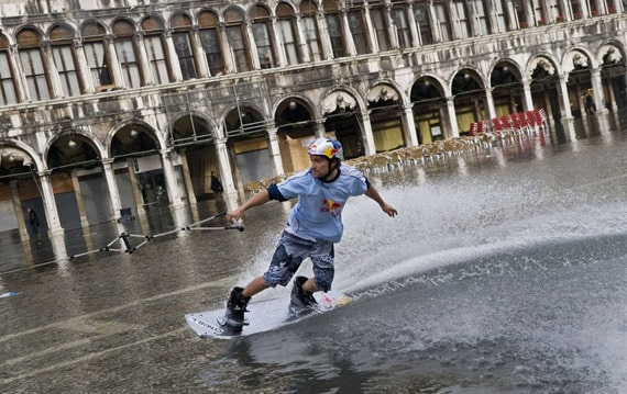 wakeboard Venecia