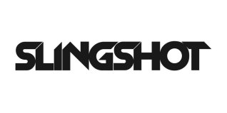Logo slingshot