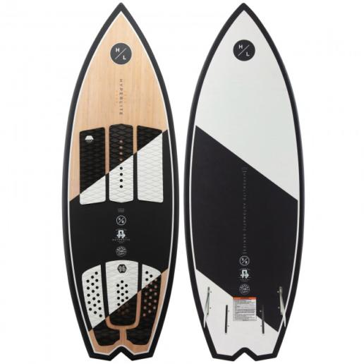 Tabla wakesurf Hyperlite Automatic 5