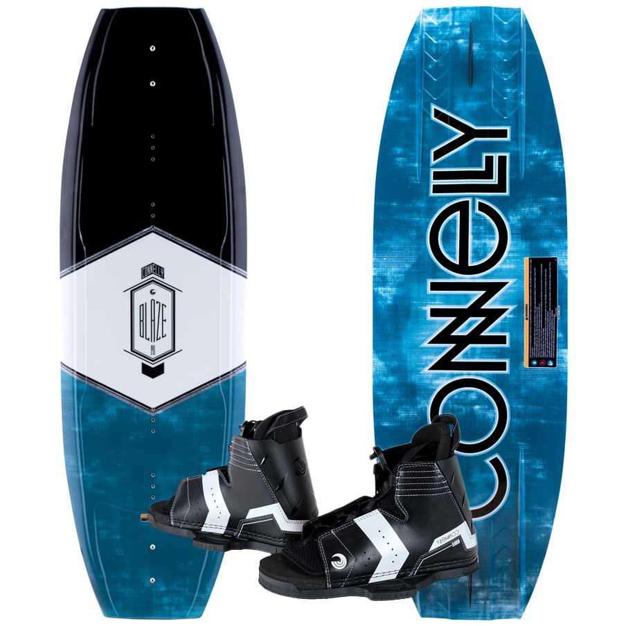 Pack de wakeboard Connelly Blaze Hale