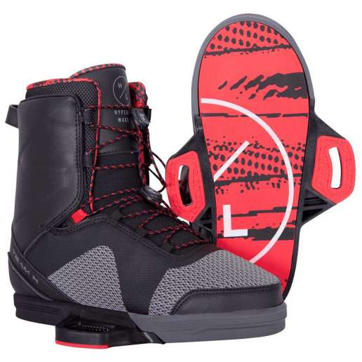 Botas de wakeboard Hyperlite Team X