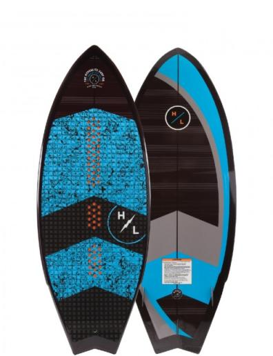 Tabla de wakesurf Hyperlite Broadcast