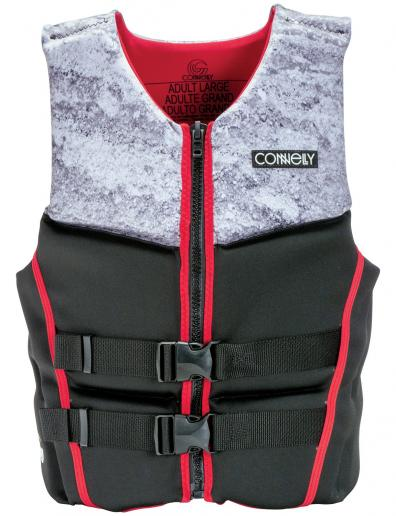 Chaleco de wakeboard Connelly Pure