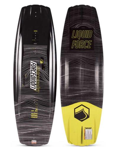 Tabla wakeboard liquid force classic