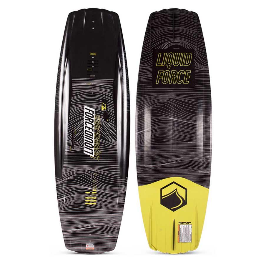 Tabla wakeboard liquid force classic