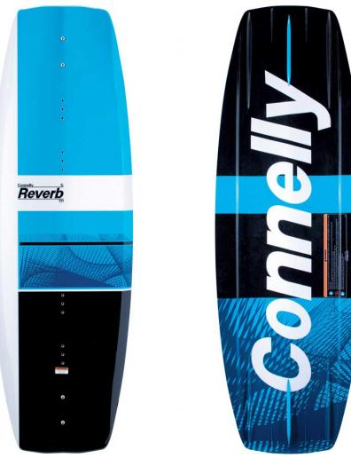 Tabla de wakeboard Connelly Reverb