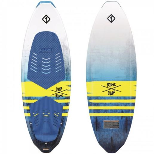 Tabla de wakesurf CWB Ride 5.2