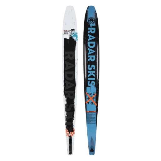 Esqui acuatico para slalom Radar Boys TRA