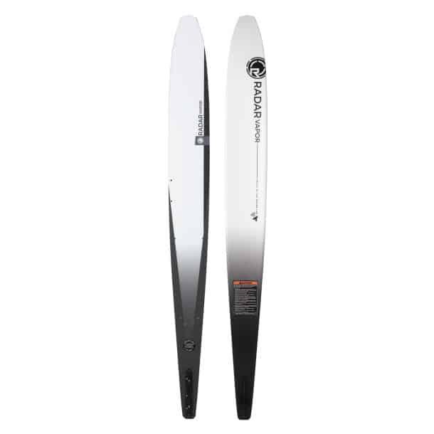Esqui acuatico para slalom Radar Lithium Vapor