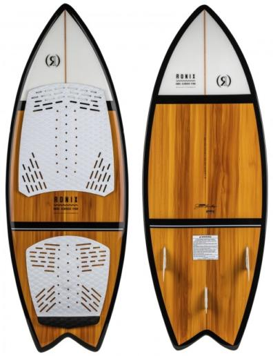 Tabla wakesurf Ronix Fish Koal