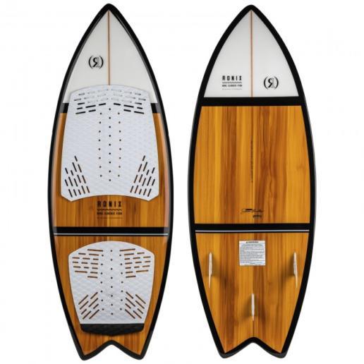 Tabla wakesurf Ronix Fish Koal