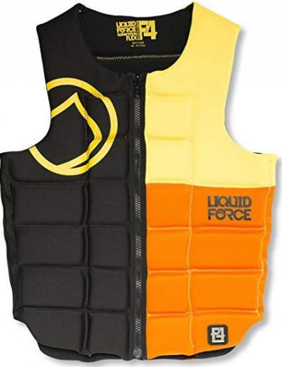 Chaleco wakeboard Liquid Force Flex Comp