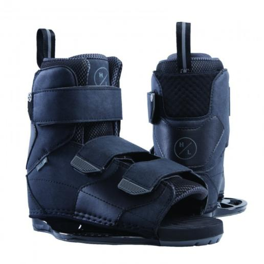 Hyperlite Formula, botas de wakeboard