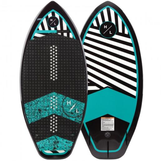 Tabla wakesurf Hyperlite Gromcast