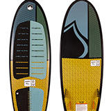 Tabla de wakesurf Liquid Force Happy Pill 4.1