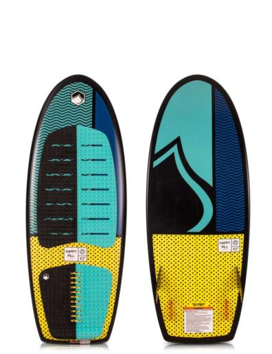 Tabla de wakesurf Liquid Force Happy Pill 4.2