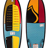 Tabla de wakesurf Liquid Force Happy Pill 5.2