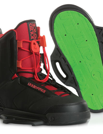 Botas de wakeboard Liquid Force Hitch