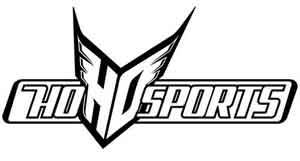 Logotipo de HO Sports