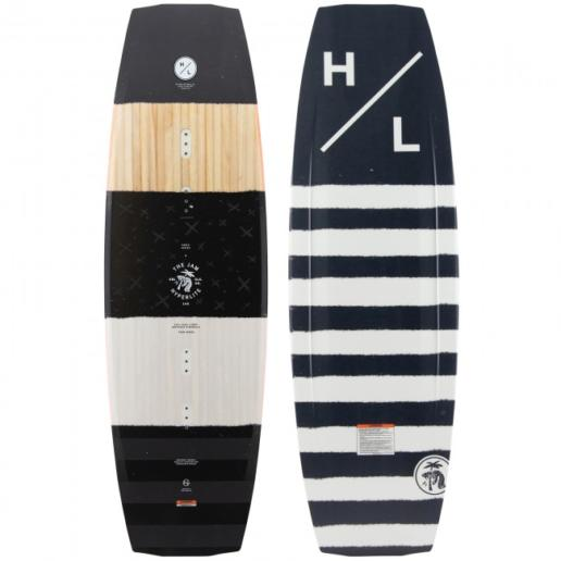 Tabla de wakeboard Hyperlite Jam