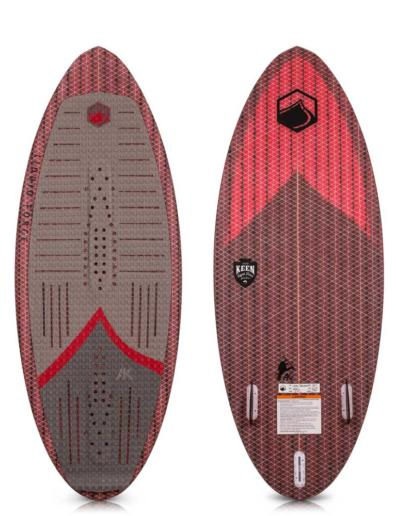 Tabla de wakesurf Liquid Force Keen 56