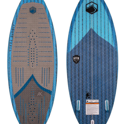 Tabla de wakesurf Liquid Force Keen 60