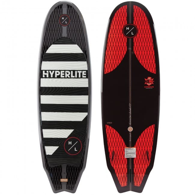 Tabla wakesurf Hyperlite Landlock