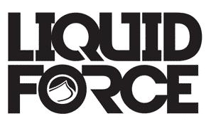 Logo de liquid force