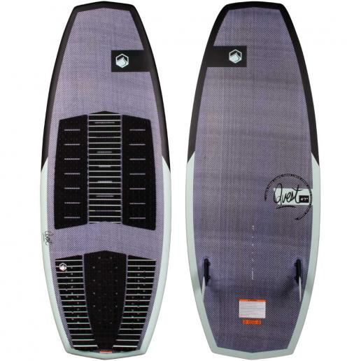 Tabla de wakesurf Liquid Force Quest
