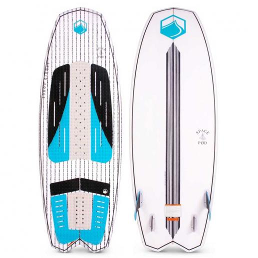 Tabla de wakesurf Liquid Force Space Pod