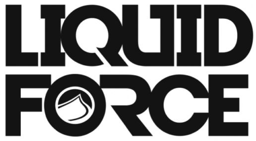 Logotipo de Liquid Force