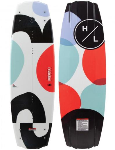Tabla de wakeboard Hyperlite Maiden