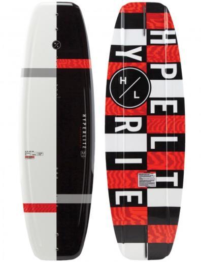 Tabla de wakeboard Hyperlite Motive