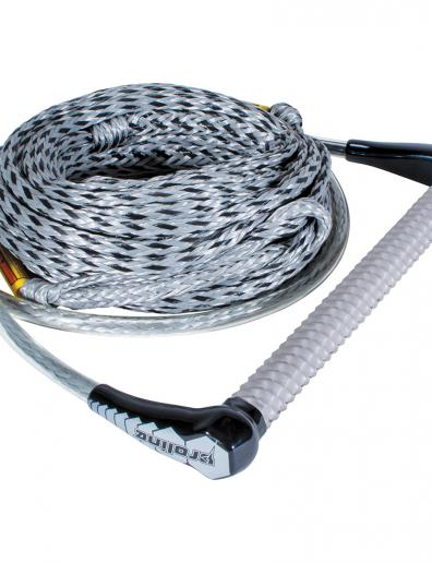 Cuerda y palonier de wakeboard